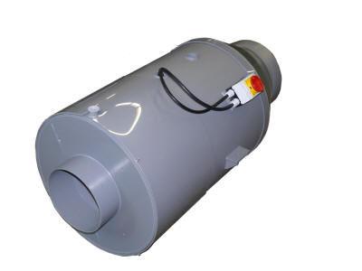 Ventilator Bilder radial pipe ventilator